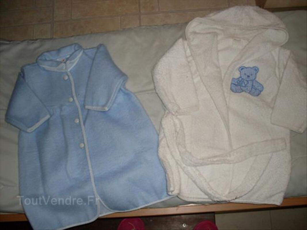 Vêtements bébé (lot) 87020274