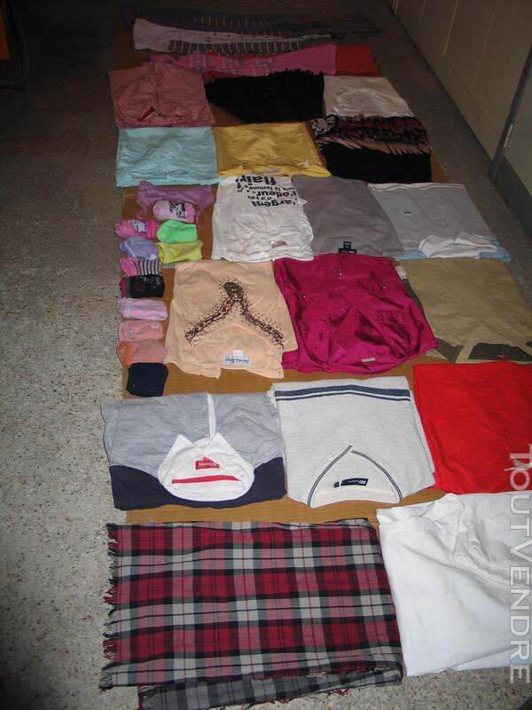 Vêtements enfants, ados, adultes hommes et femmes 494299657