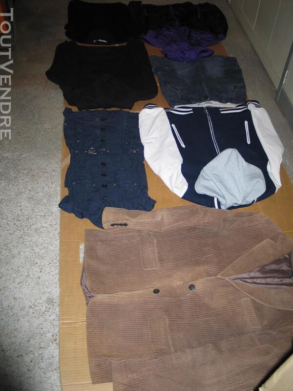 Vêtements enfants, ados, adultes hommes et femmes 494299663