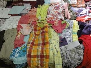 Vêtements fille 2 ans, 4 ans, 5 ans, 6 ans - 95GLT
