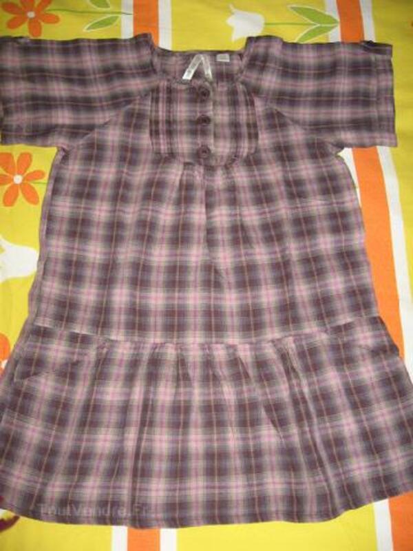 Vêtements fille 8 ans 95241535