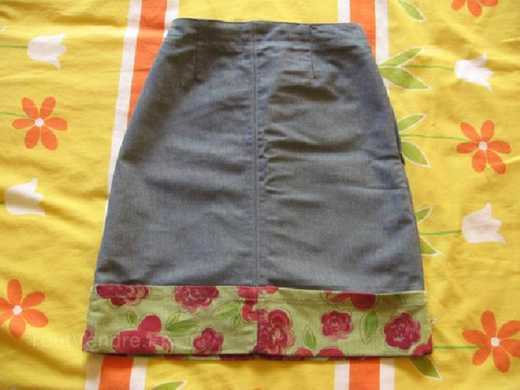Vêtements fille 8 ans 95241536