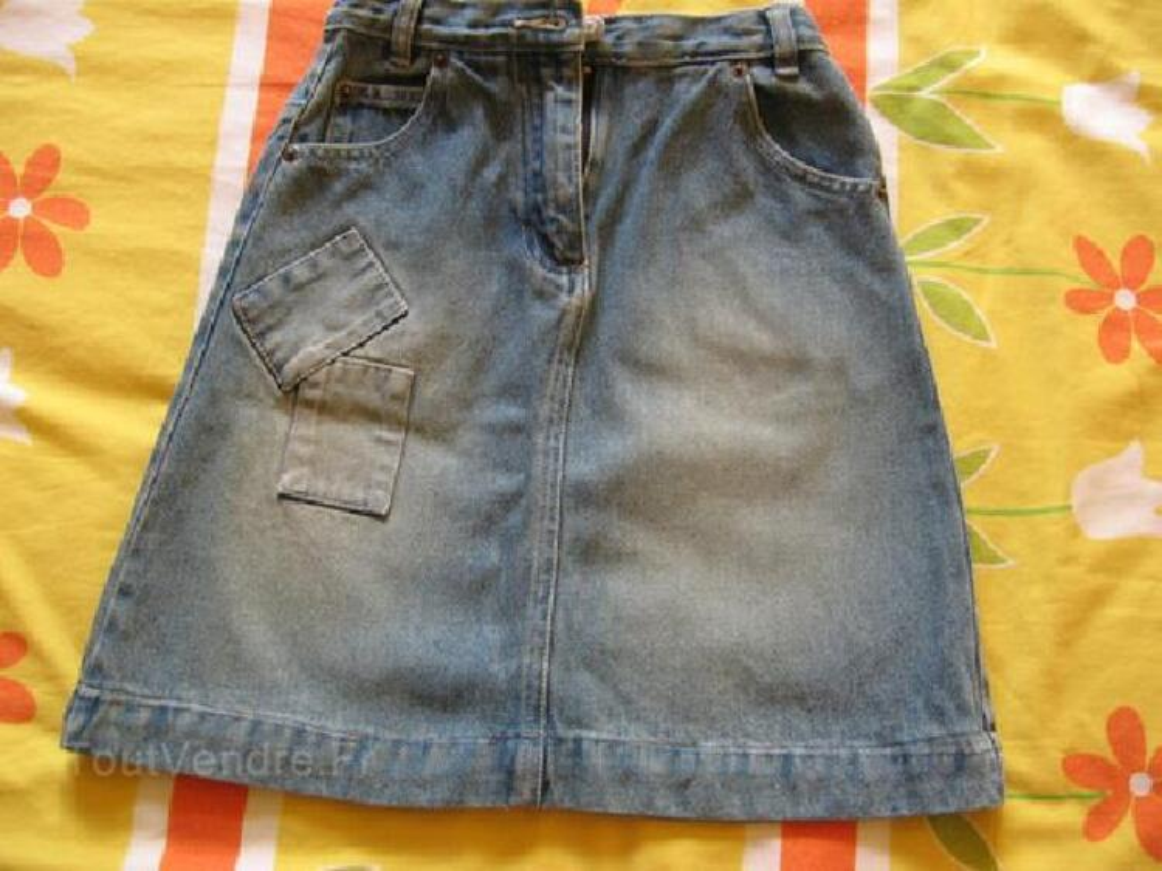 Vêtements fille 8 ans 95241537