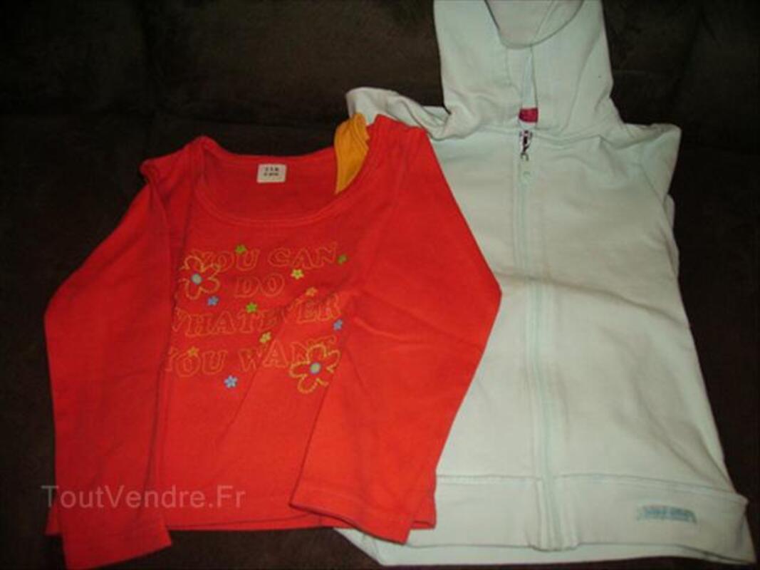 Vêtements Fille, Automne Hiver, 6 ans 55897373