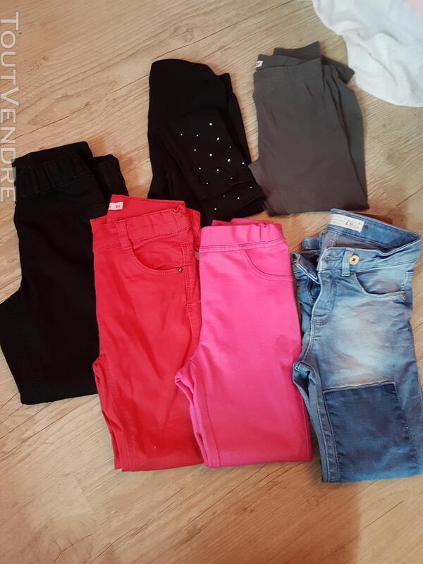 Vêtements fille 272008092