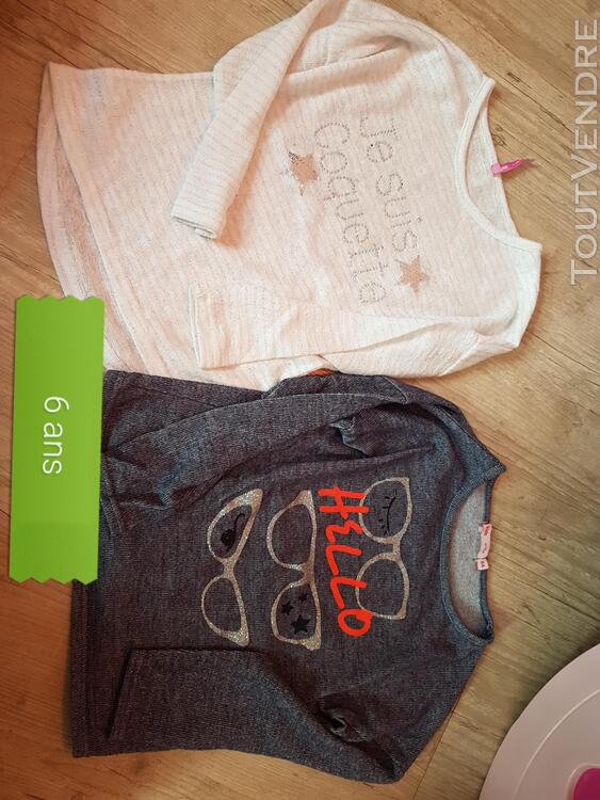 Vêtements fille 272008095