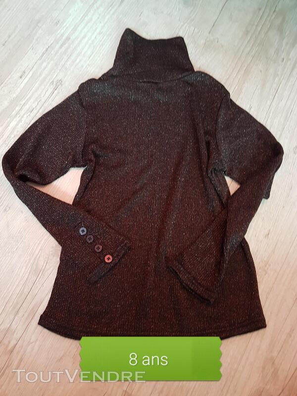 Vêtements fille 272008098