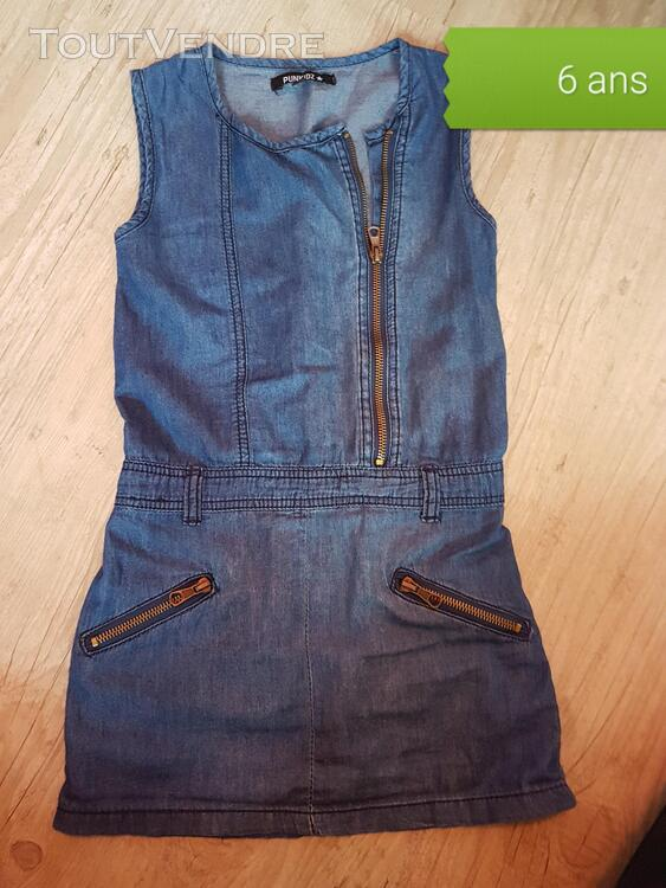 Vêtements fille 272008101
