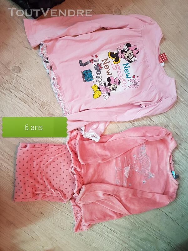 Vêtements fille 272008305