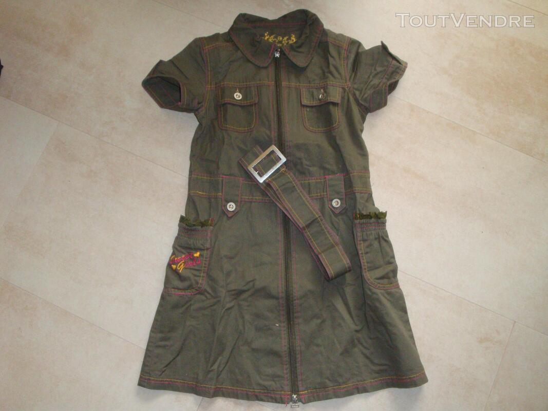 Vêtements fille 303895153