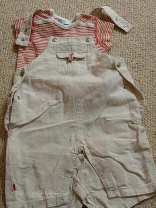 Vêtements garçon 3 mois - été 85809807
