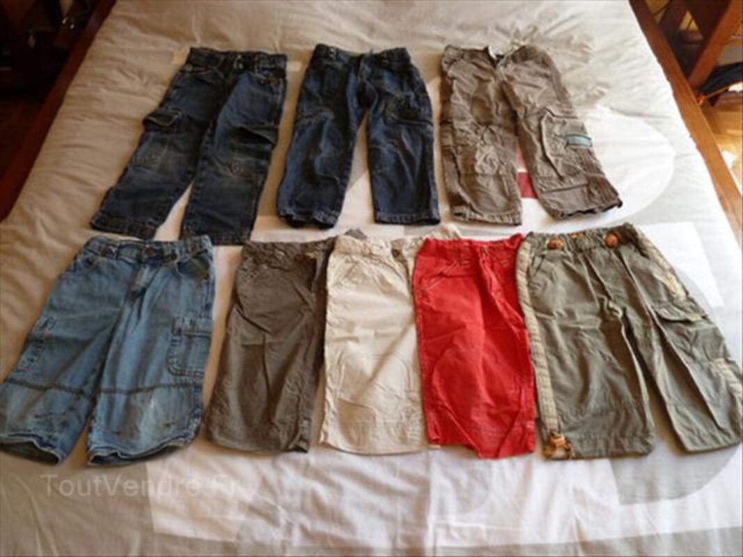 Vêtements garçon 5 ans 55976645