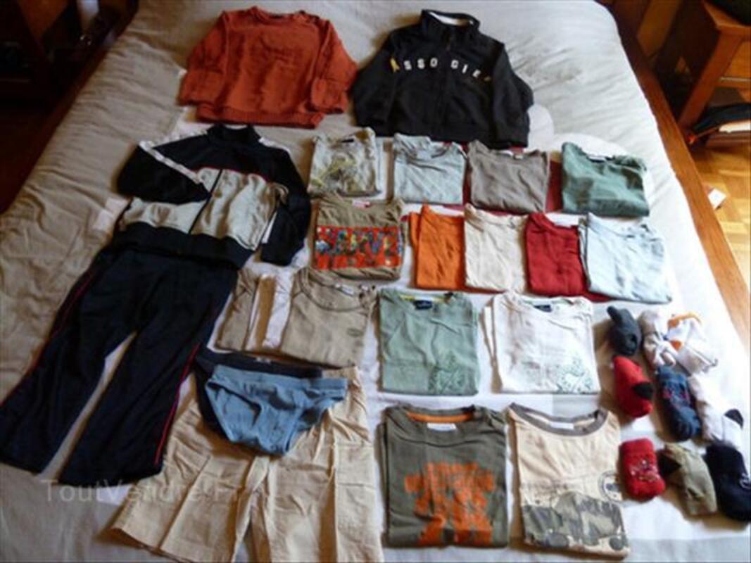 Vêtements garçon 5 ans 55976646