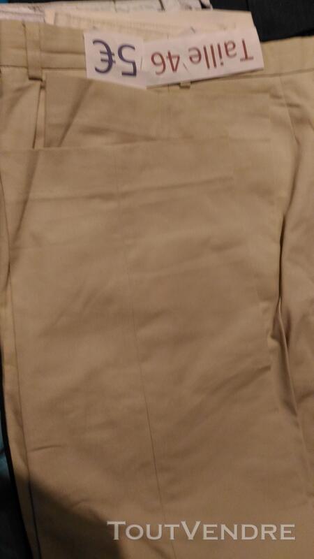Vêtements homme, de taille 44 à 52 (XXL) 768388124
