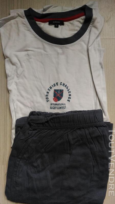Vêtements homme, de taille 44 à 52 (XXL) 768388133
