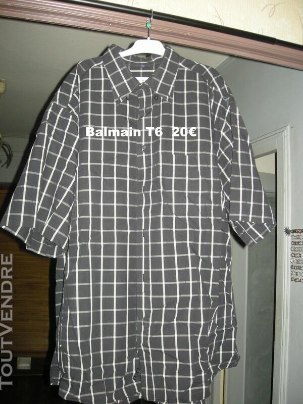 Vêtements hommes du 38 au 46 281727290