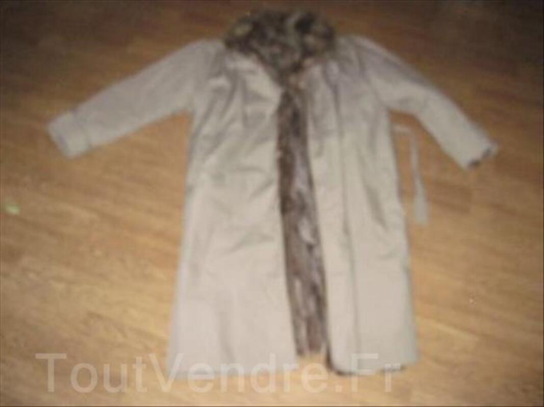 Vêtements, manteaux et VIDE MAISON en Mai/juin 106944128