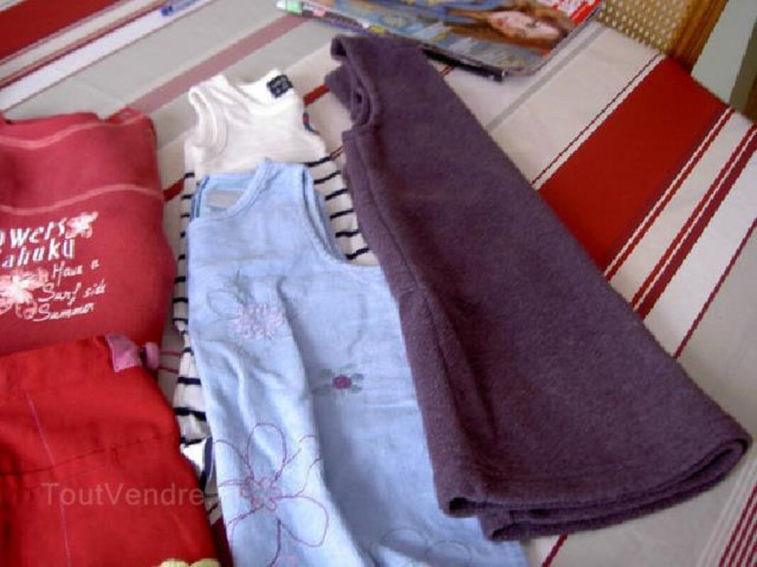 Vêtements pour fillettes de 3ans 91482326