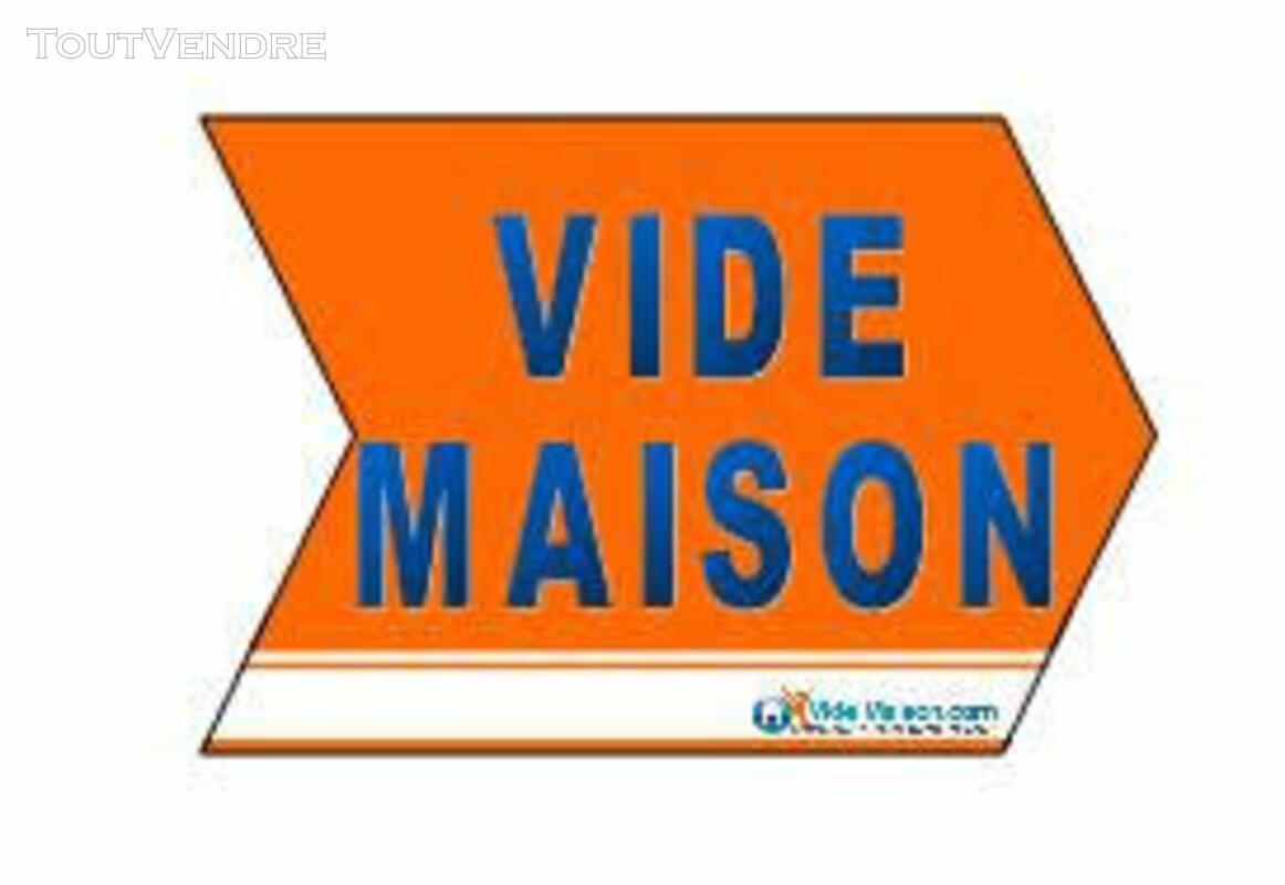 VIDE MAISON cause déménagement. 508729179