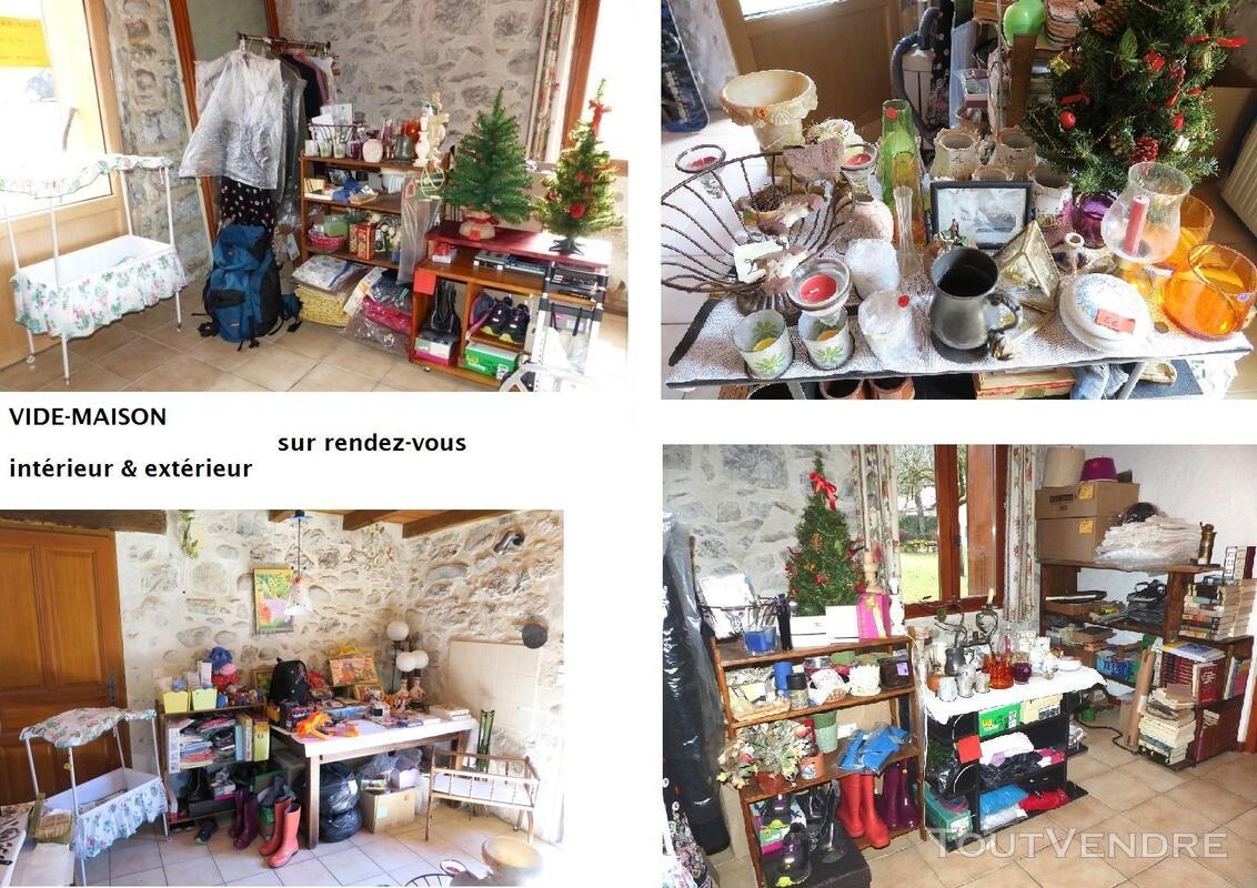 Vide-Maison particulier proche Faverges 373443547