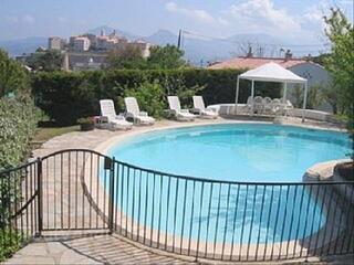 Villa - 9 couchages - Calvi - L21