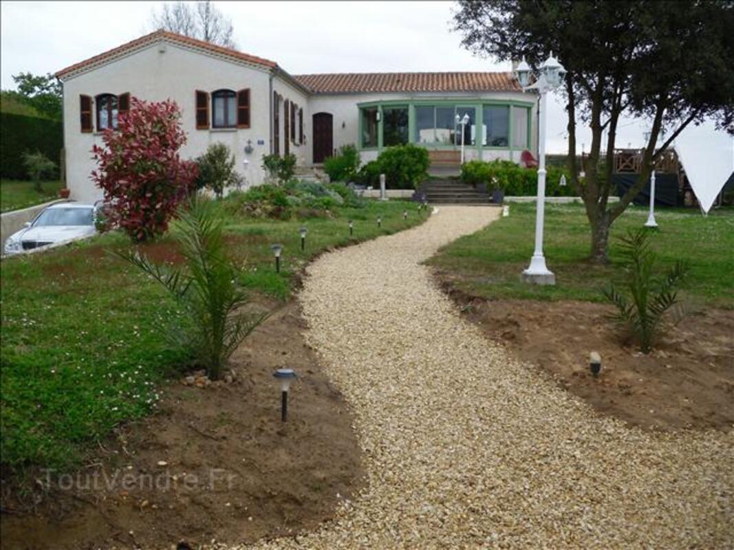 Villa au calme 165m²+140m² 71040375