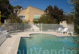 Villa avec piscine pour 6-9 personnes
