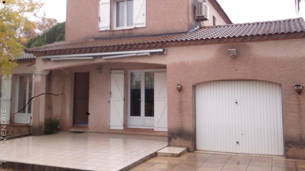 Villa familliale de 100 m² sur un terrain de 1096 m². 444471838