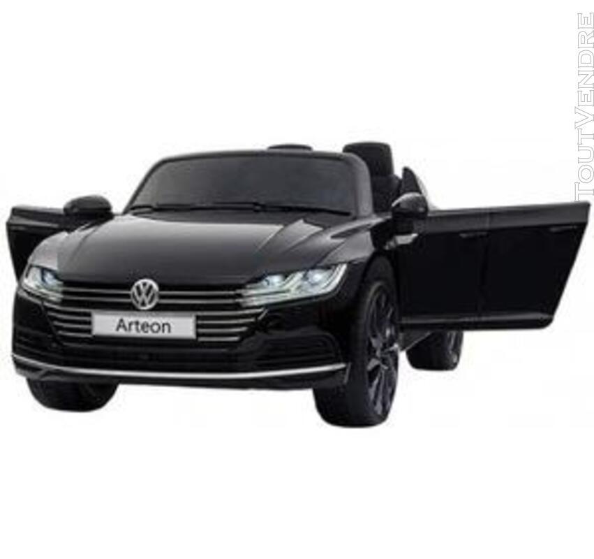 Voiture électrique 12V  Enfant  Licence Volkswagen Arteon 630908362