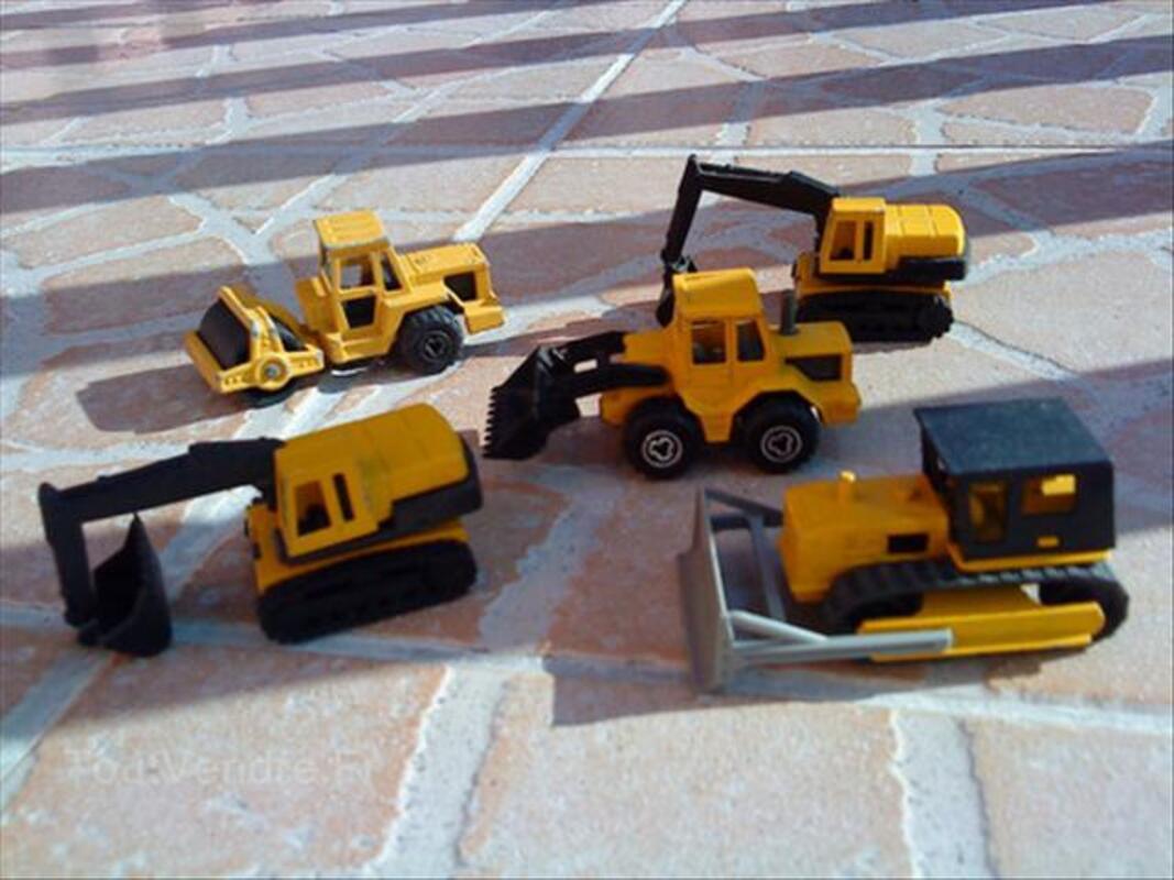 Voitures miniatures Majorette 64430118