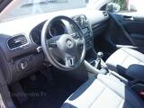 Volkswagen Golf - 1,6 TDI Bluemotion 105 CV FAP
