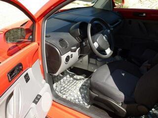 Volkswagen New Beetle tdi 100