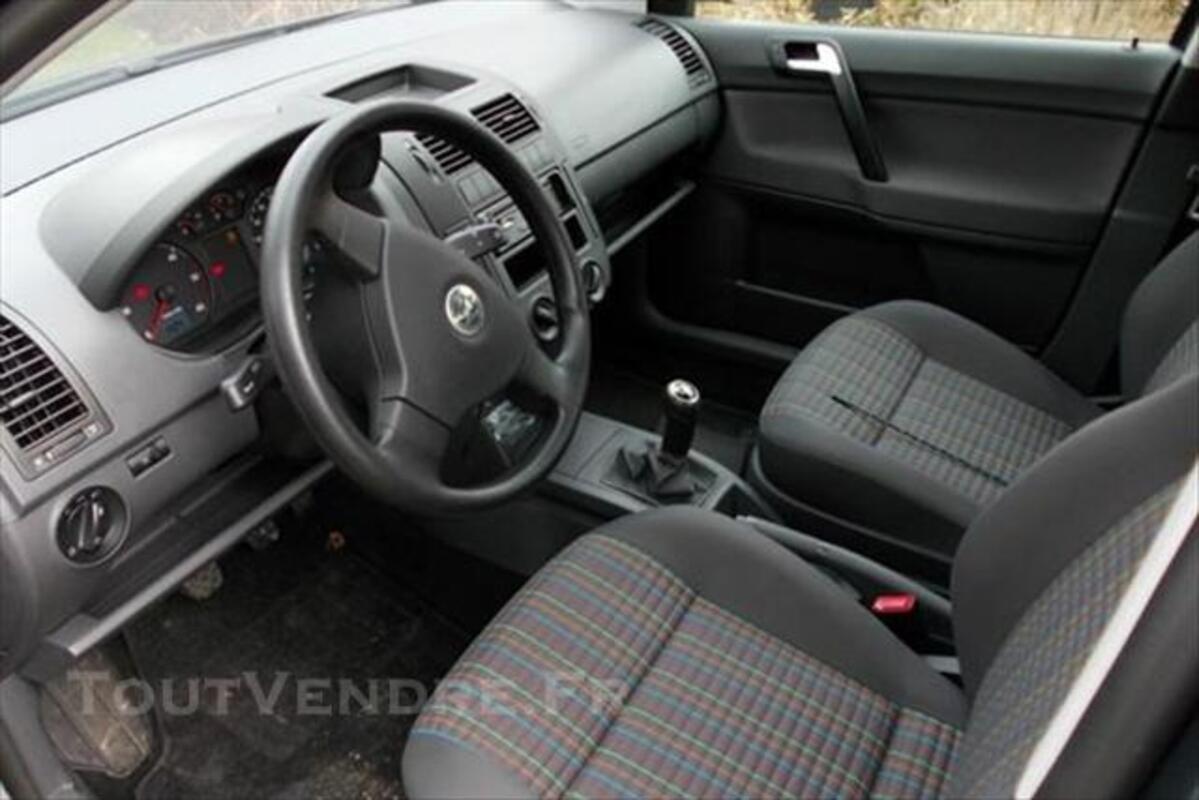Volkswagen Polo 1.4 TDi BlueMotion DPF 74826751