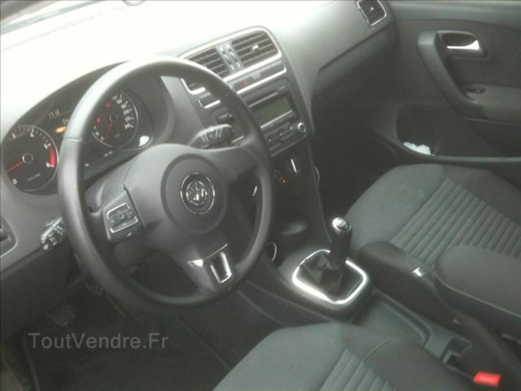 Volkswagen Polo Confortline 1,6 TDI 5 portes 72556639