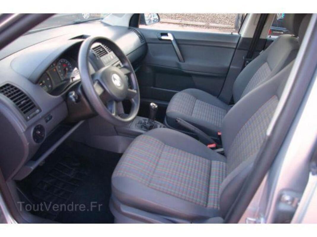 VOLKSWAGEN Polo iv (2) tdi 70 confort 5p 91857770