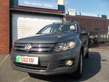 Volkswagen TIGUAN BlueMotion Technology Sportline,