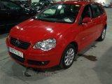 Volkswagen UNITED PACK JANTES 1.4 TDI 70 5P