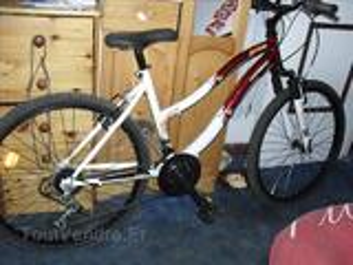 Vtt adulte top bike 50 mountain