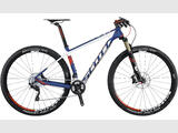 VTT Scott Scale 910