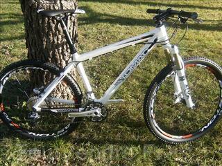 VTT Tomac Type X 2012