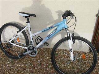 """VTT top bike 26"""""""