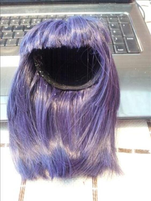 Wig Dal/pullip 87335440