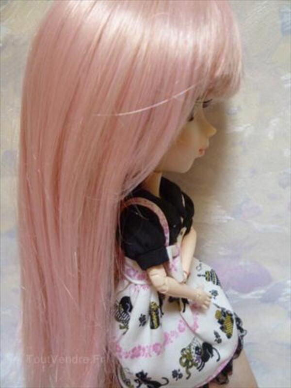 Wig stock pullip Luka Megurine 54461984