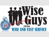 Wise and Fast Service
