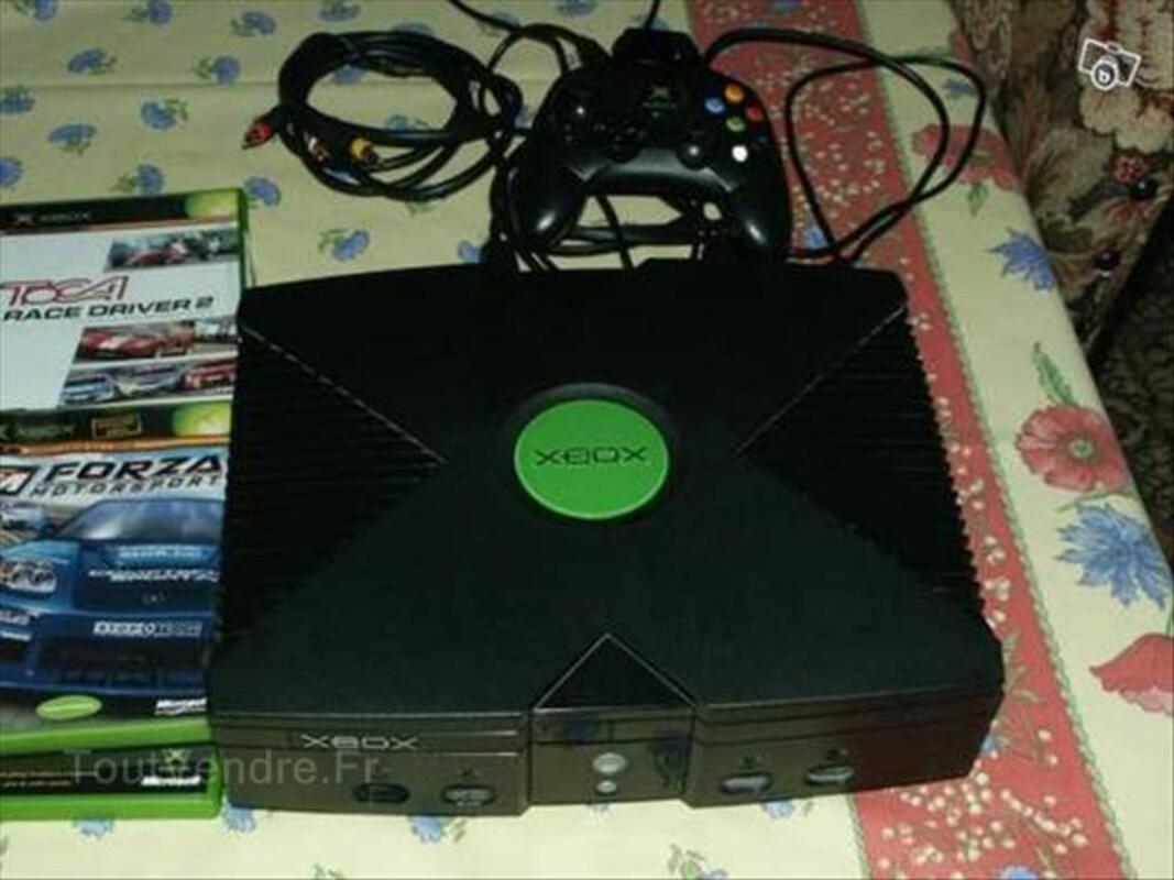 Xbox 1 + 6 Jeux + casque pour le Xbox Live 66127973