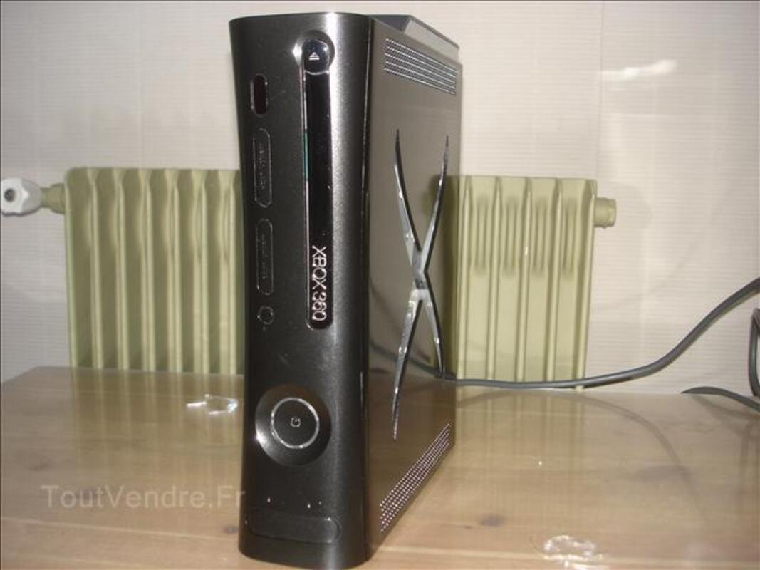 XBOX 360 ELITE 120 Go 66062112