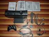 XBox 360 Elite 120Gb + 14 jeux