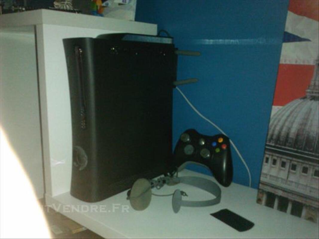 Xbox 360 élite 86157907