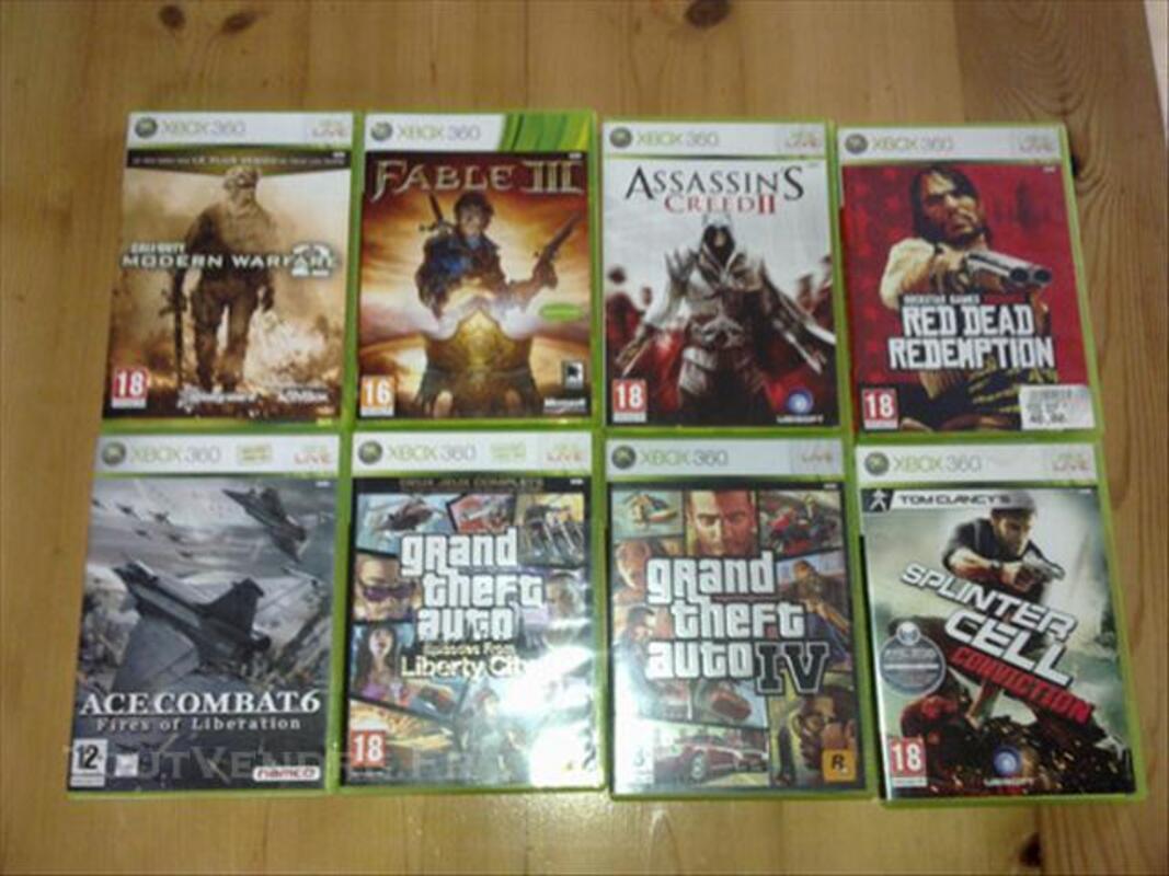Xbox 360 75711974