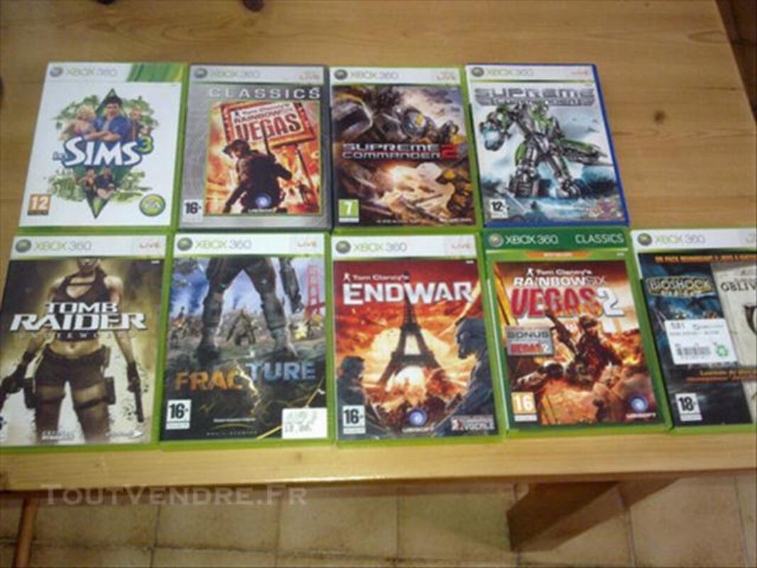 Xbox 360 75711975